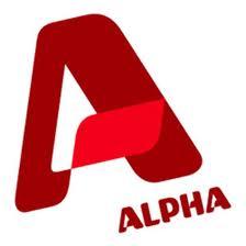 Πρώτος ο Alpha