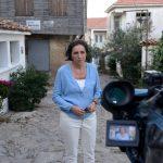 Πρωτιά για τις «360ο», και τη Σοφία Παπαϊωάννου  για το πρώτο τρίμηνο της σεζόν 2018-2019