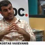 COSTAS-VAXEVANIS