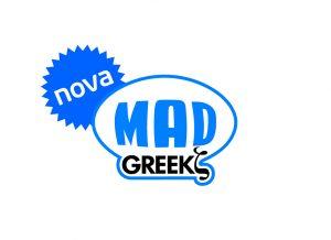 Nova Mad Greekζ