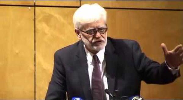 Ο διευθύνων σύμβουλος της ΝΕΡΙΤ, Γιώργος Προκοπάκης