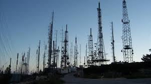 Μετακίνηση των κέντρων εκπομπής στη Θεσσαλία