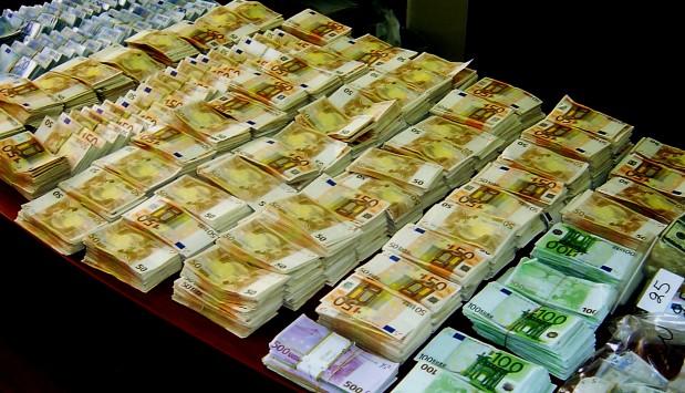Δημοσιογράφος «έκρυψε» από την εφορία 518.000 ευρώ και άλλες δεκαπέντε περιπτώσεις μεγάλης φοροδιαφυγής!