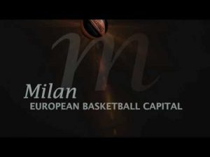 EUROLEAGUE-MILAN