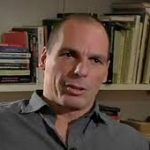 «Αποτύπωμα»: Ο Γιάνης Βαρουφάκης στον Παύλο Τσίμα