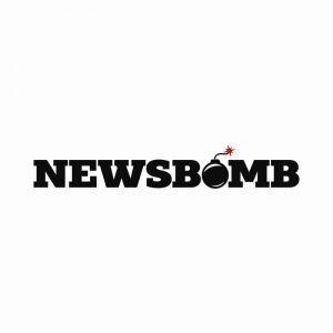LOGO NEWSBOMB