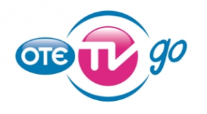 OTE TV Go logo