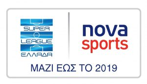 Novasports - Super League_Μαζί έως το 2019