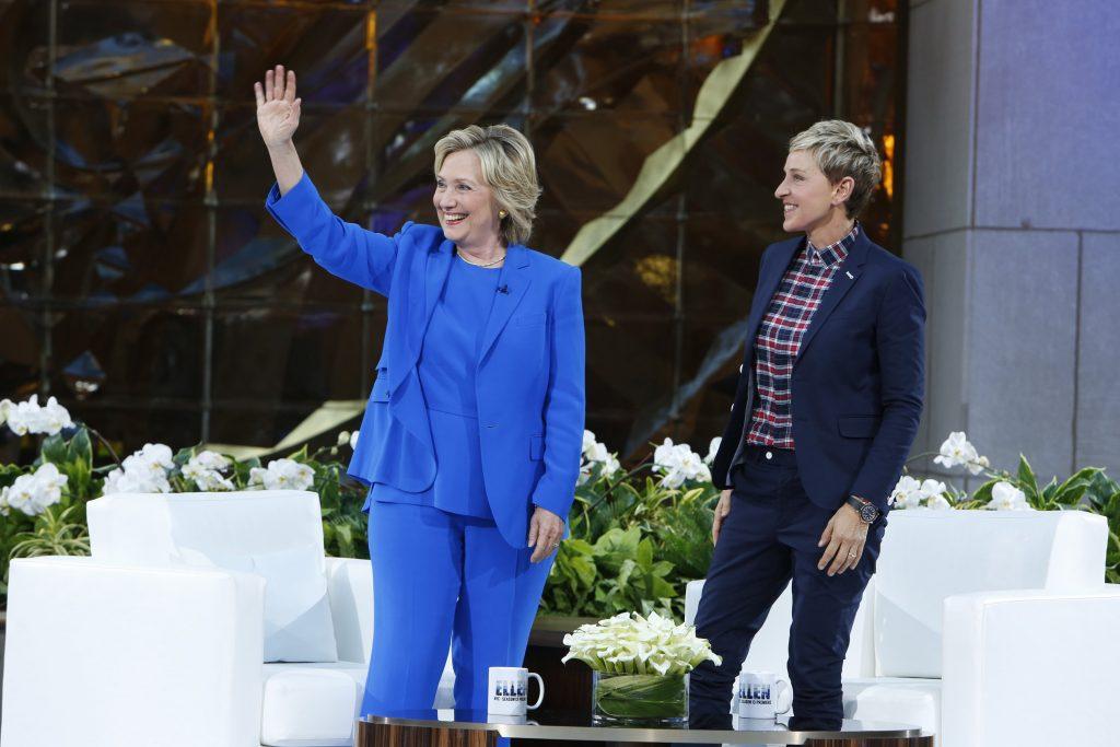 The Ellen DeGeneres Show 1