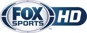 FOX Sports HD Logo