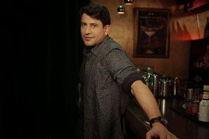 Barman - Αλέξης Γεωργούλης