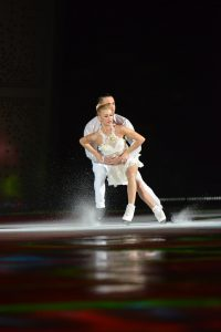 Intimissimi on Ice 1