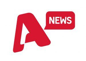 A news -logo
