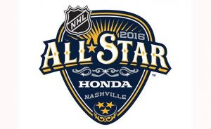 All Star Game NHL