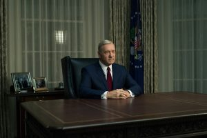 House of Cards, Episode 413 Photographer: David Giesbrecht