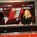 Ο Θανάσης Θεοχαρόπουλος στην εκπομπή «Επτά» στην ΕΡΤ1