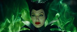 "Disney's ""Maleficent""..Maleficent (Angelina Jolie)..Ph: Film Still..?Disney 2014"