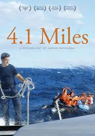"""Στην COSMOTE TV το  """"4.1 Miles"""""""