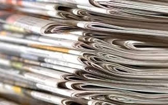 Σχέδιο για τη διάσωση των περιφερειακών εφημερίδων!