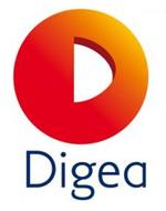 Αποχώρηση από τη Digea