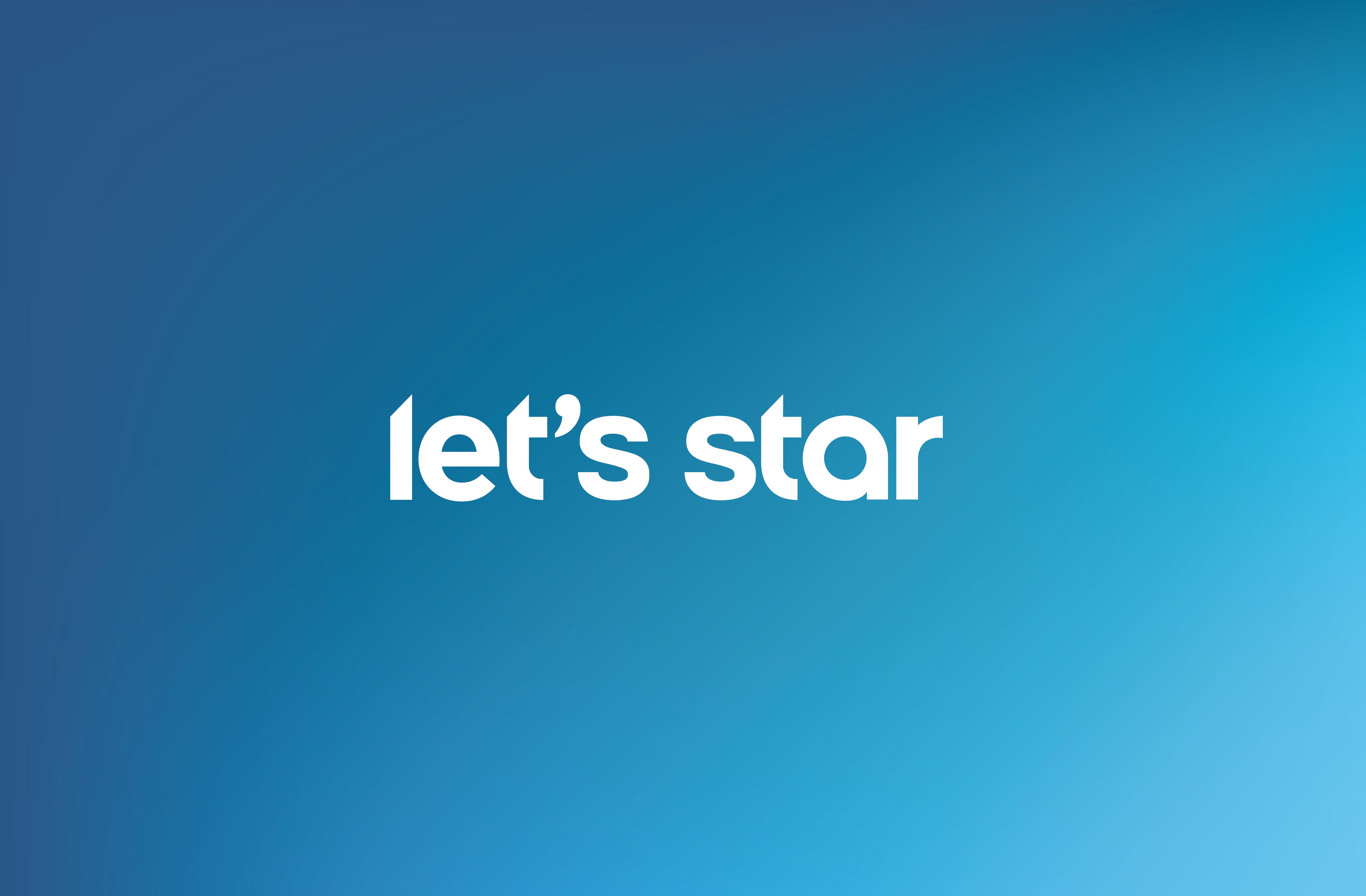 Με νέο  λογότυπο το Star