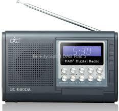 Αναζητείται σύμβουλος για το ψηφιακό ραδιόφωνο