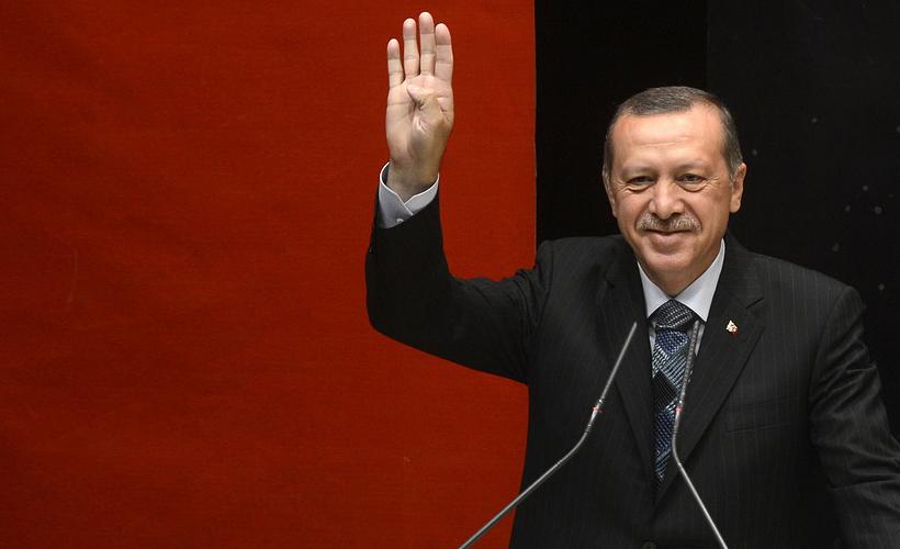 Διαβάστε στο «ΠΑΡΟΝ»: Πανεθνικό «όχι» στον Ερντογάν