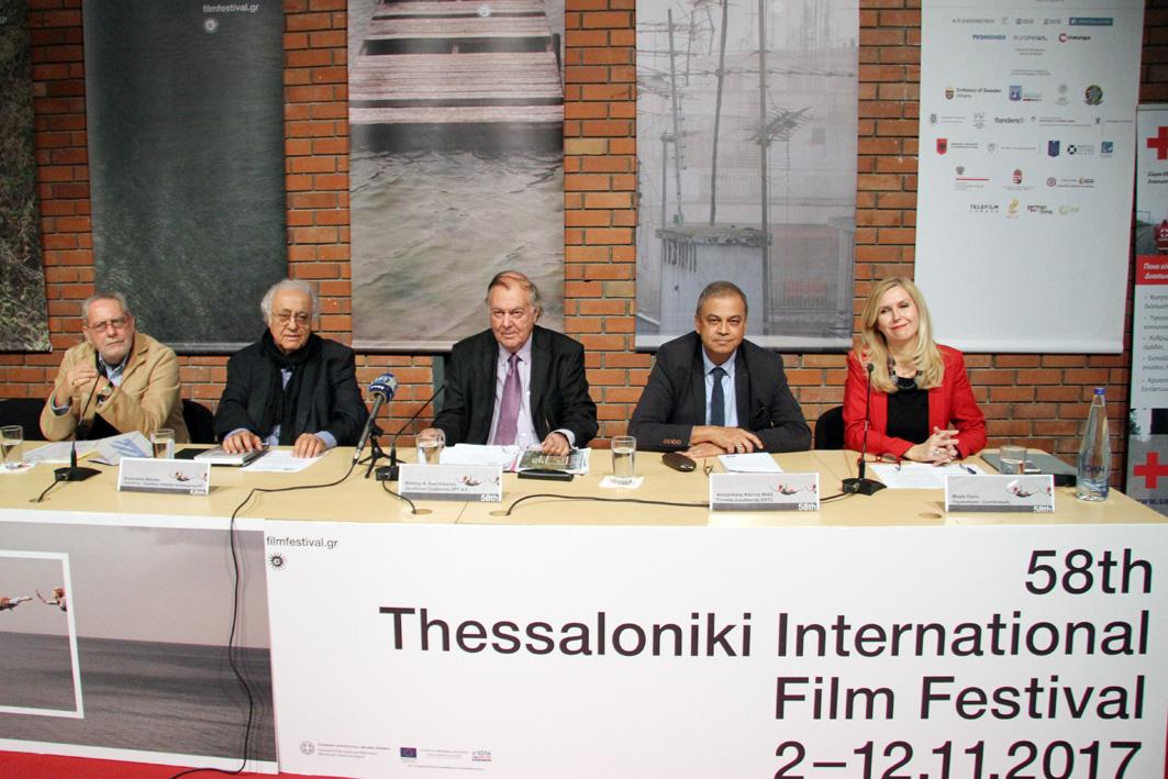 Αναμονή στην ΕΡΤ για τις προτάσεις χρηματοδότησης των ταινιών