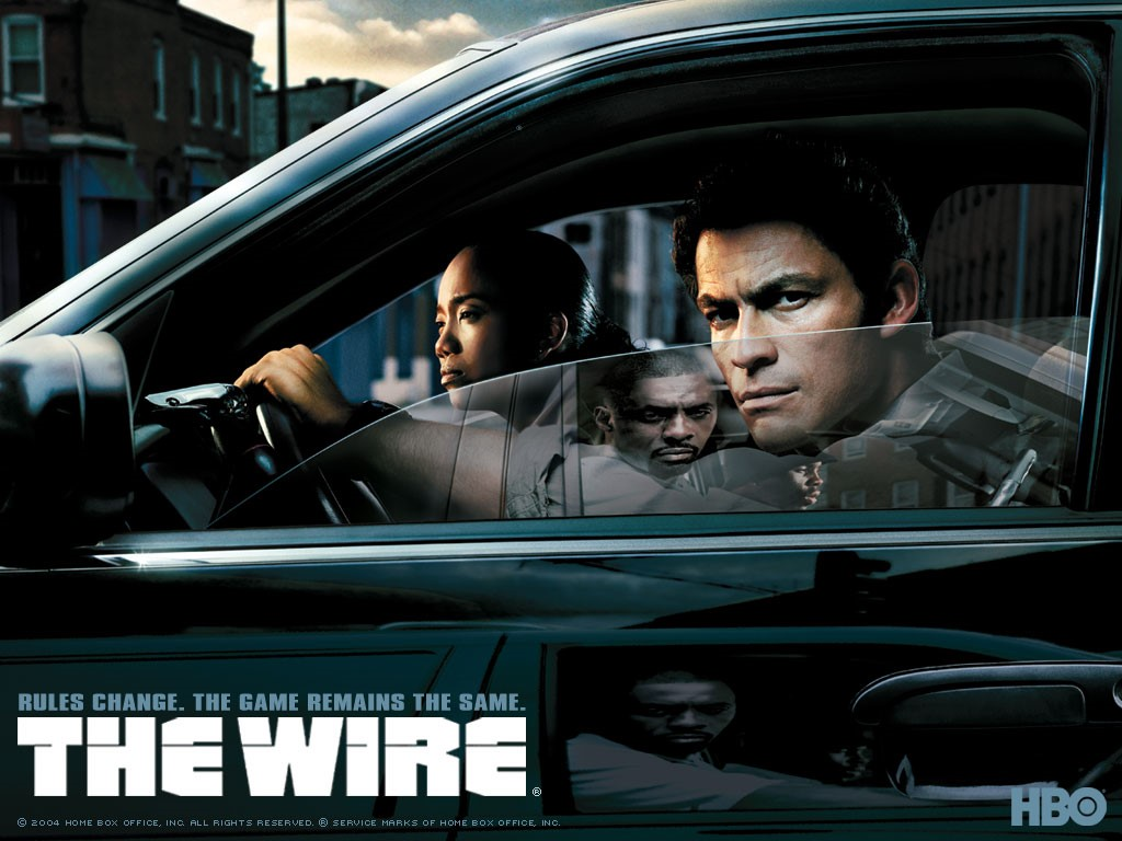 «The Wire» στην ΕΡΤ2: 10 λόγοι για τα 10 χρόνια της σπουδαιότερης σειράς! (Βίντεο)