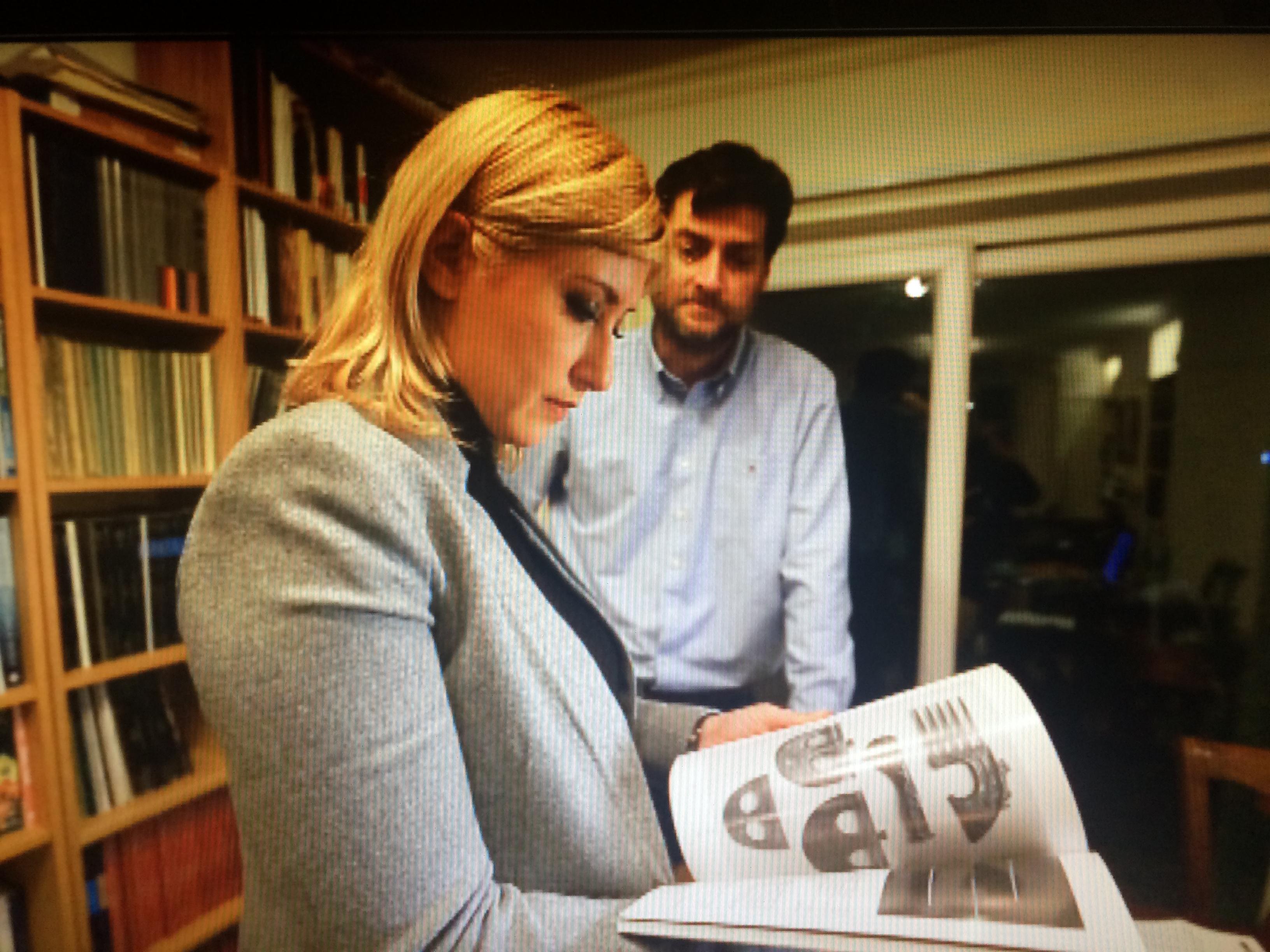 """Ό Έλληνας Ιντιάνα Τζόουνς και το κυνήγι των αρχαιοκαπήλων στις '""""Ιστορίες'"""