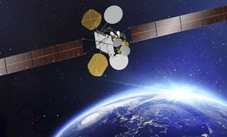 Παρουσίαση του  Ελληνικού Διαστημικού Οργανισμού