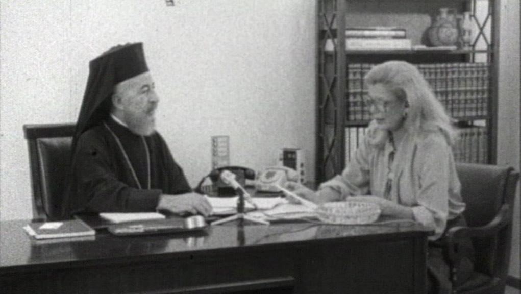 Αφιέρωμα του Αρχείου της ΕΡΤ:  Τουρκική εισβολή στην Κύπρο – 20 Ιουλίου 1974