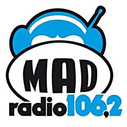 Πρώτο το Mad Radio σε ακροαματικότητα στους νέους!