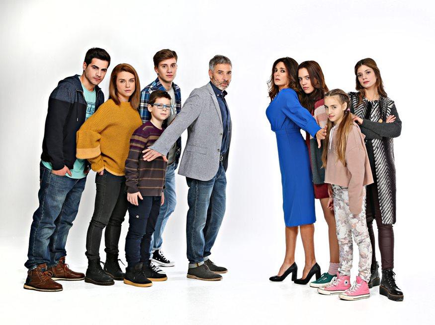 Σειρές και ψυχαγωγία το μοντέλο του ΑΝΤ1 για τη σεζόν 2019-20