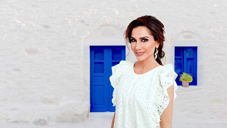 «My Greece» με την Δέσποινα Βανδή