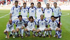 Το μυθικό 15yearschallenge των πρωταθλητών Ευρώπης