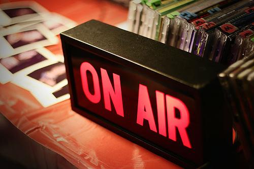 Κανένας ραδιοφωνικός σταθμός με άδεια!