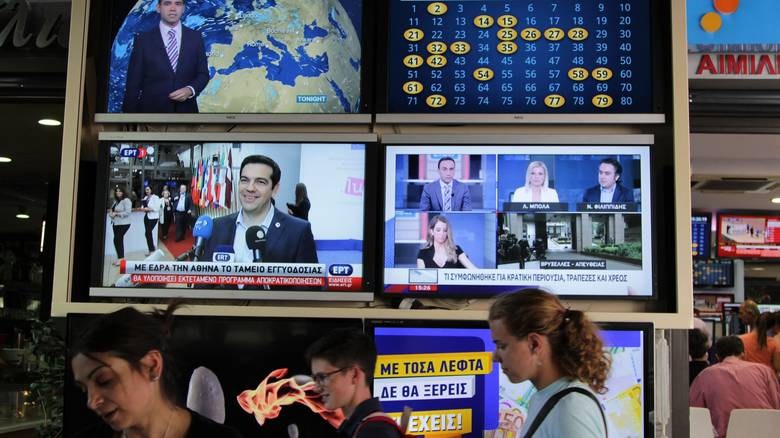 «Η μάχη των έξι» στην TV