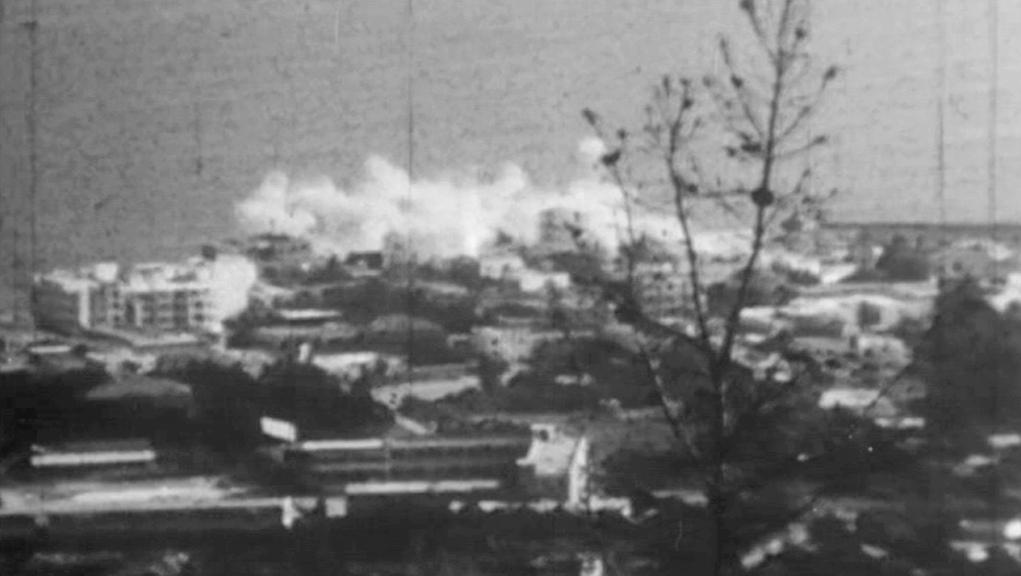 20 Ιουλίου 1974: Η  Τουρκική εισβολή στην Κύπρο
