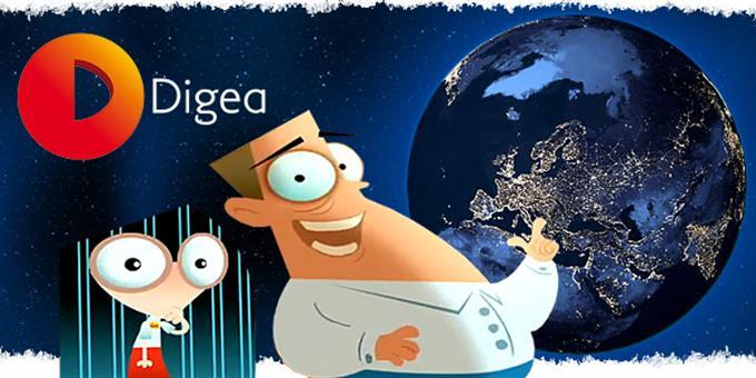 Πως θα μεταβιβάζονται οι μετοχές της Digea