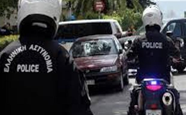 Στα χέρια της αστυνομίας ο κατά συρροή ληστής καταστημάτων τυχερών-ψυχαγωγικών παιγνίων