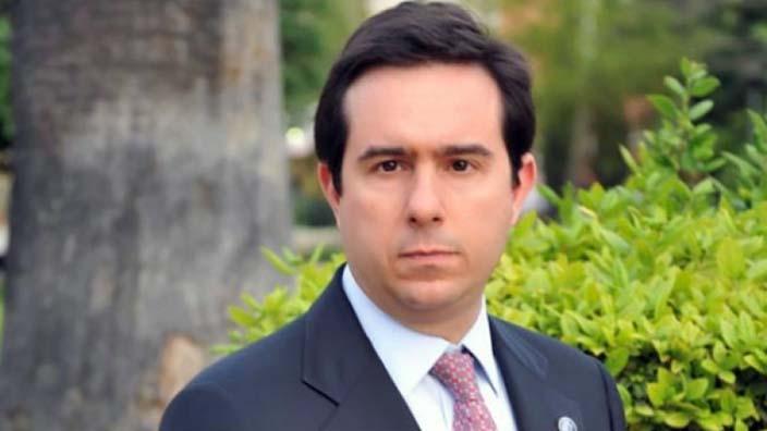 """""""Εκτός γραμμής"""" ο Ν. Μηταράκης στον Alpha"""