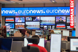 Επεκτείνεται το Euronews στα Βαλκάνια