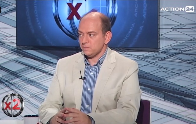 Προέδρος γενικός διευθυντής του ΑΠΕ ο Α. Περδικάρης με …ανατροπή