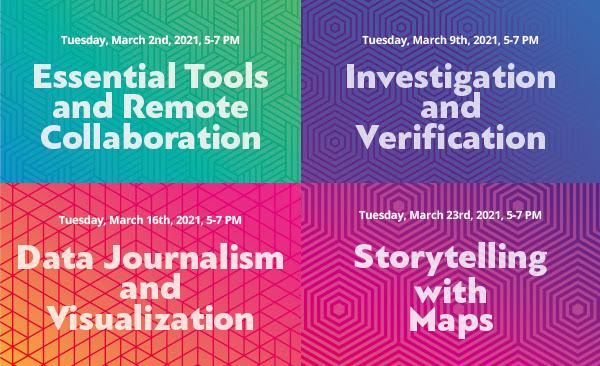 iMEdD: Εκπαίδευση στην Ψηφιακή Δημοσιογραφία από το Google News Lab
